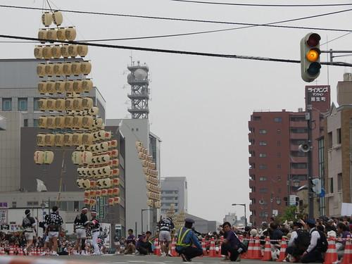 Akita Kantou Festival