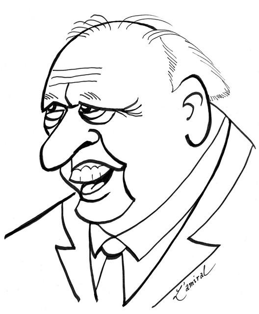 JC Gaudin