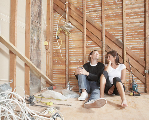 Renovation work of private residential buildings recorded a 2.2% fall