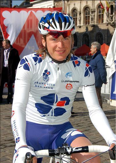Yauheni Hutarovich 2008