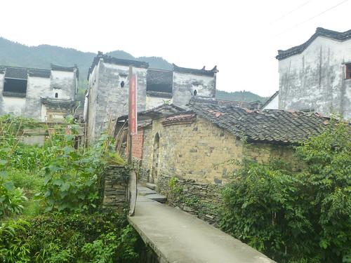 Jiangxi-Wuyuan- Guankeng (2)