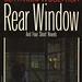 Ballantine Books 30668 - Cornell Woolrich - Rear Window
