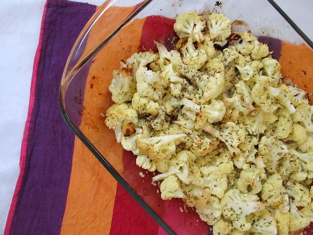 22recipes-ovenroastedcauliflower