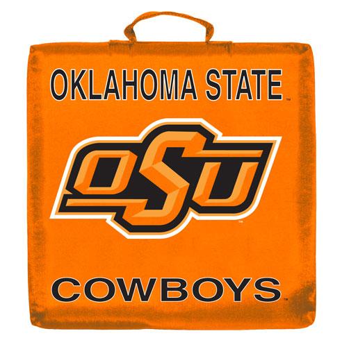 Oklahoma State Cowboys Stadium Cushion