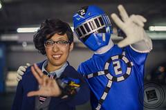 Super Sentai - ToQ 2