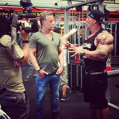 #jenke #dasexperiment #kiffen #bodybuilding #richpiana #rtl