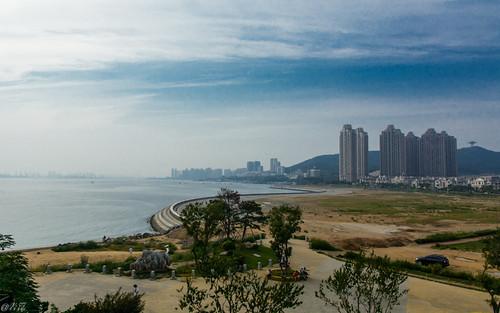 china landscape dalian