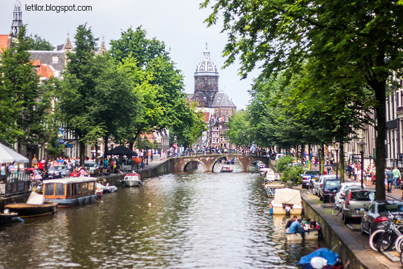 Le blog de letilor blog mode plus size beaut for Appart city amsterdam