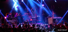 Allen Stone, Bad Rabbits, & Bonavox @ The Mayan Theater (09/25/14)