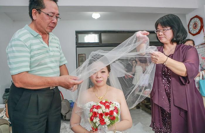 宗鋒 &銘慧.結婚台北麗宴