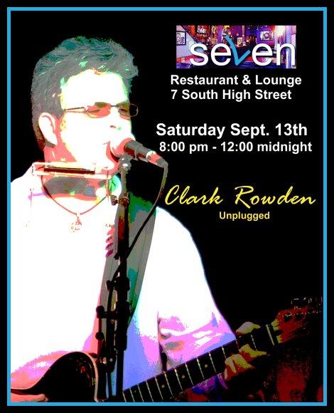 Clark Rowden 9-13-14