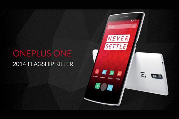 купить мобильный телефон OnePlus One