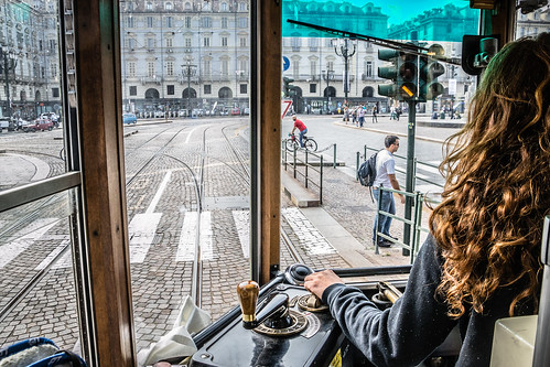 Torino Photo Marathon 2014 - The World's Paths : come and see