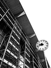 Gare TGV - Aix en Provence