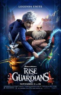 Rise of the Guardians (2012) - Sự trỗi dậy của các Vệ Thần