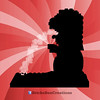 BricksBen - LEGO Merlion Singapore Icon - Teaser