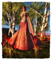 TWA-The Grace of Lilith Gown Groupgift 21. September 2014
