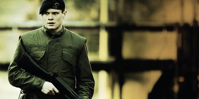 Jack O'Connell's Ready For Duty In First Clip From '71