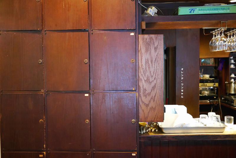 15317021672 32356cf893 c - 華泰咖啡‧餐飲 │中區:台中曼巴咖啡創始店~走進三民路二段18巷的1984年