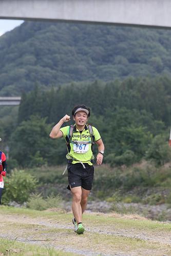 信越五岳トレイル2014
