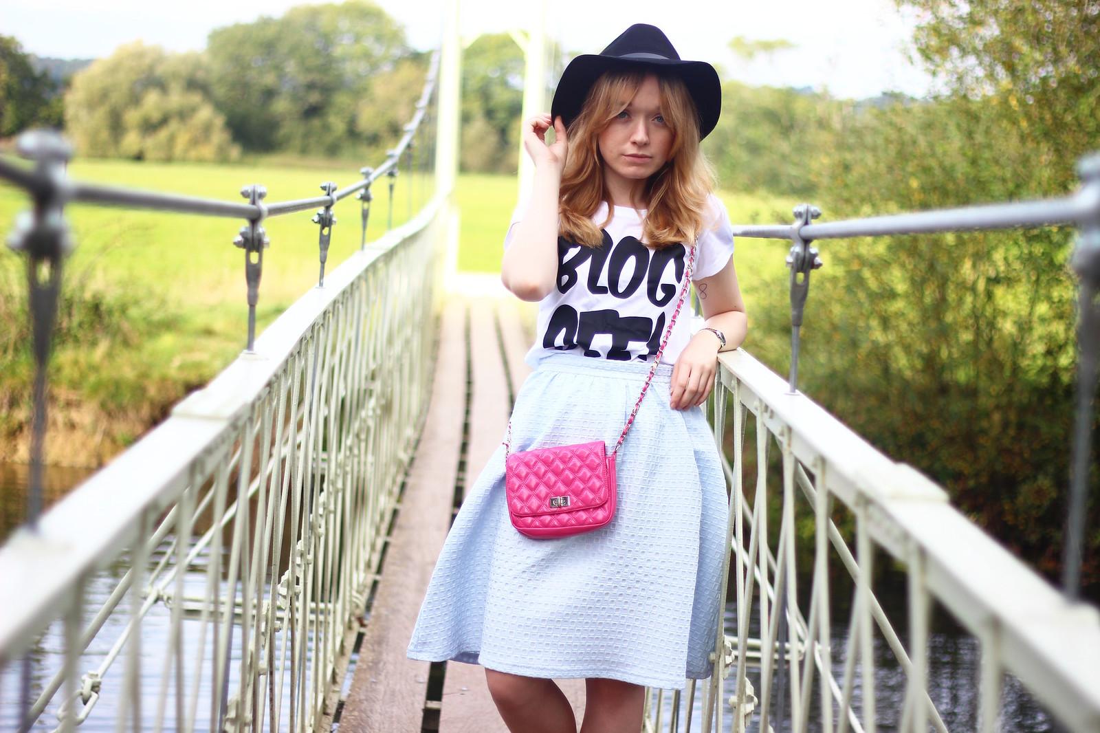 2bloggertshirt
