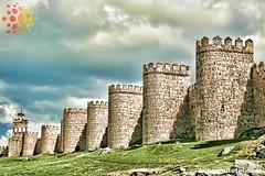 como viajar de Ávila a Segóvia