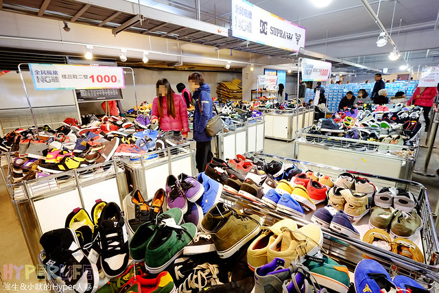 2017 日耀天地萬鞋特賣 (28)