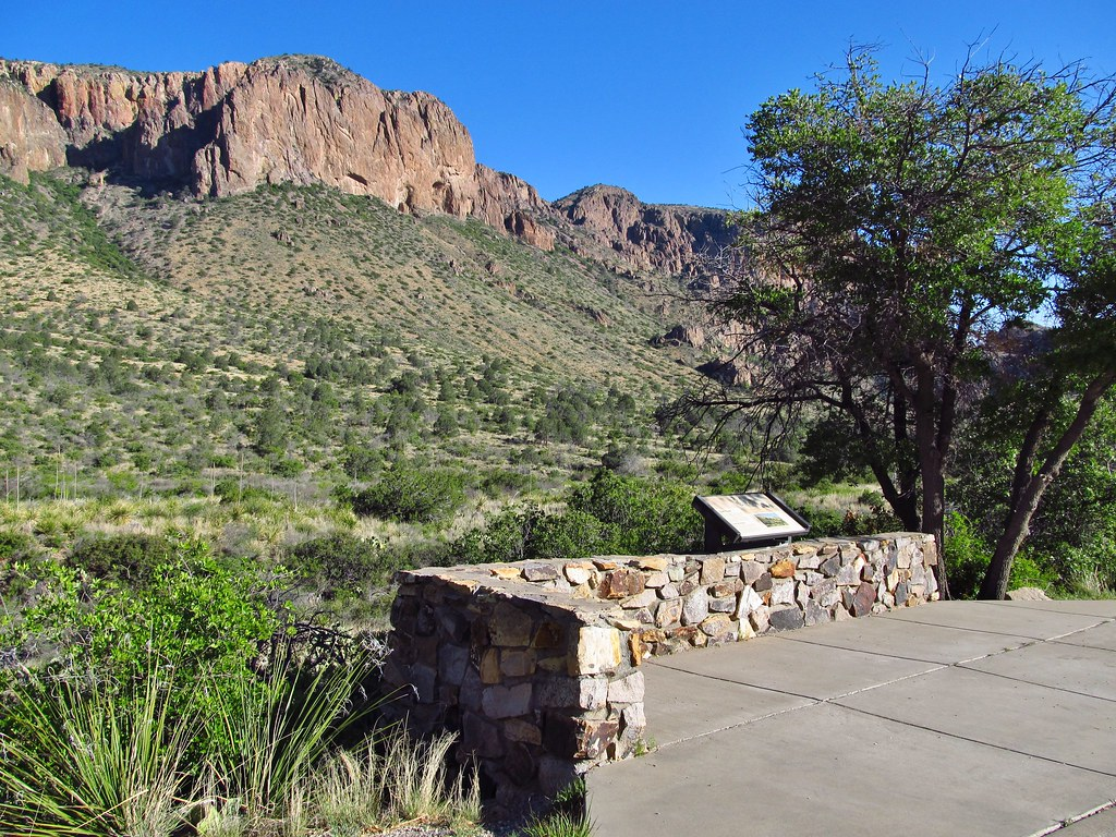 singles in big bend national park Big bend adventure spend two nights at the chisos mountain lodge right in the very center of big bend national park single - $1,219 double - $849 triple.