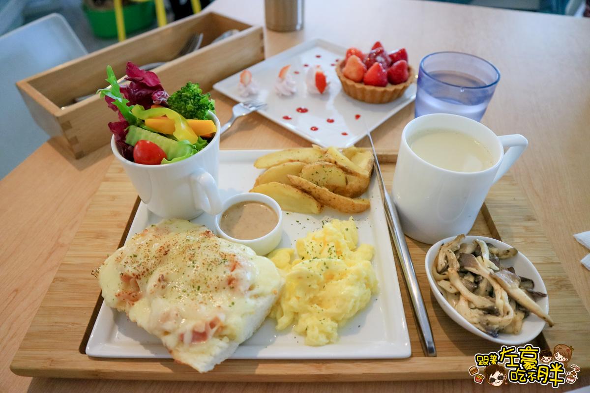 台中叉子親子餐廳-33