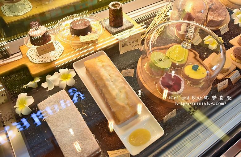 台中公益路甜點1%bakery32