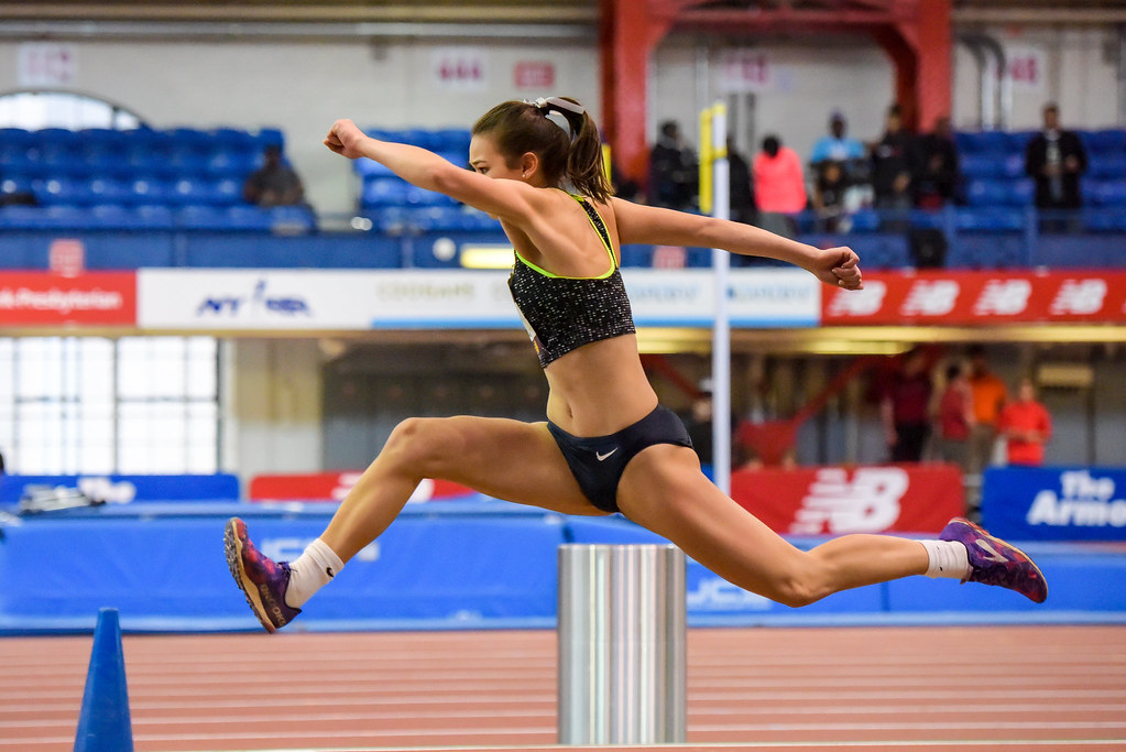 TRACK & FIELD - New Balance Nationals Indoor