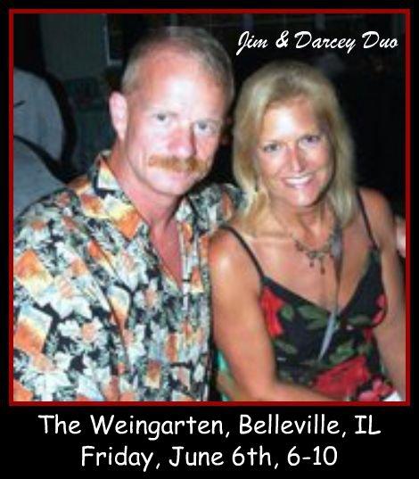 Jim & Darcey Duo 6-6-14