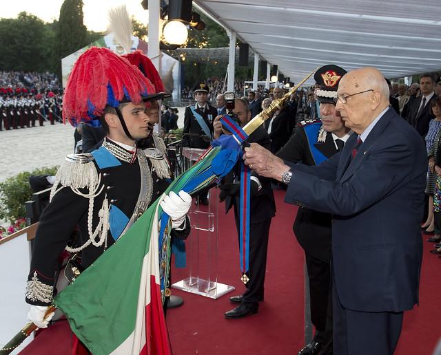 A vuoto il sollecito di Napolitano per eleggere i due giudici della Consulta