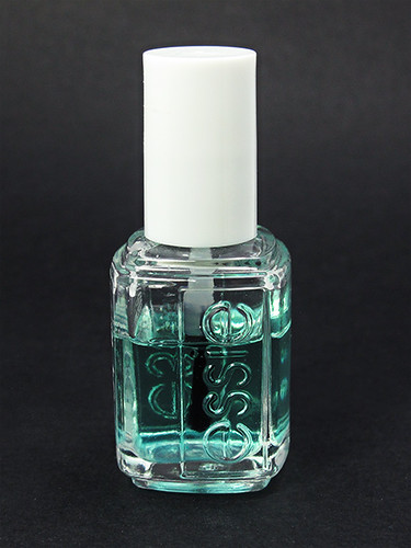 Essie First Base (THE Base Coat!)