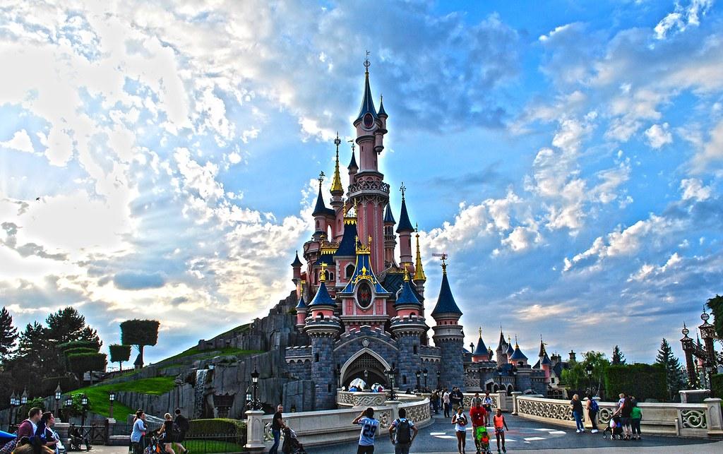 Photos de Disneyland Paris en HDR (High Dynamic Range) ! - Page 4 14256954149_39a400206d_b