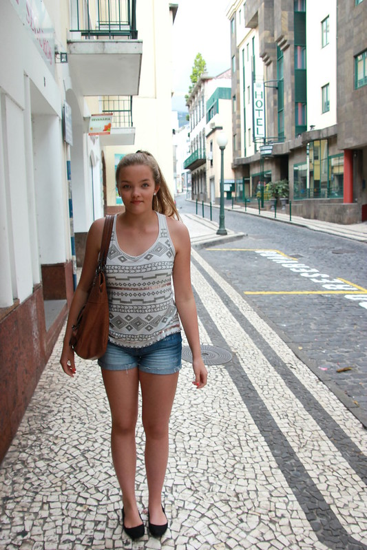 Madeira, Funchal 2014 + ostokset 1698