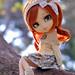 Pumpkin (Pullip Classical Alice) by Suki♥