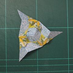 วิธีพับบอลกระดาษแบบเอสเตลล่าฟลอร์ (Estrella Flor Kusudama)017