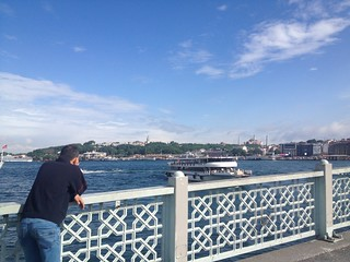 Istanbul, June 5 2014