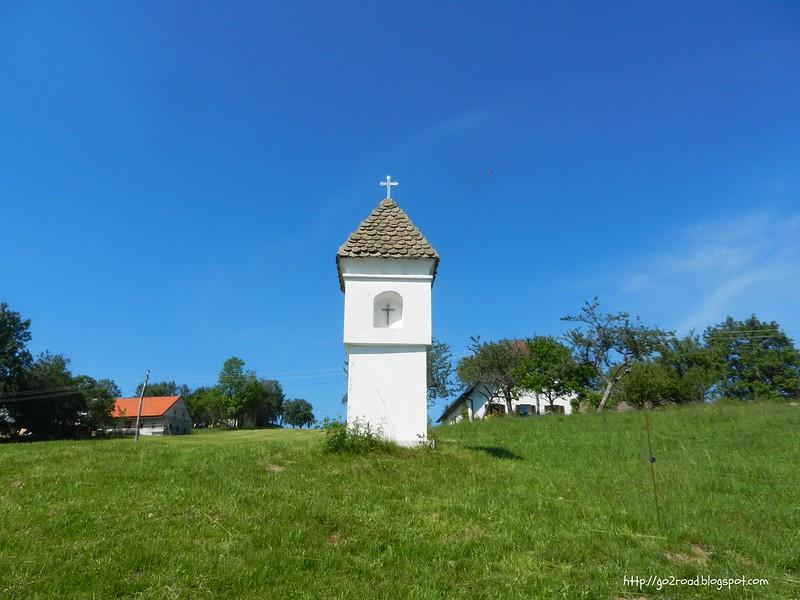 Похорье. Словения