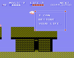 Zelda II The Adventure of Link 039