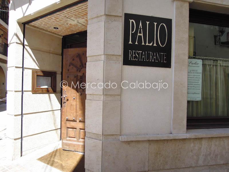 RESTAURANTE PALIO-20