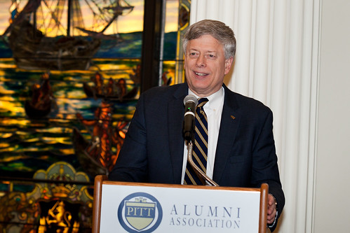 2014 - Hail to Pitt Alumni Reception - New York City Gallery