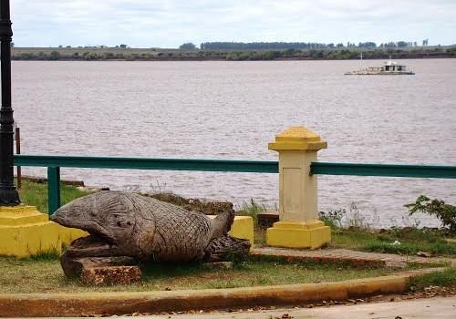Pez de Madera.