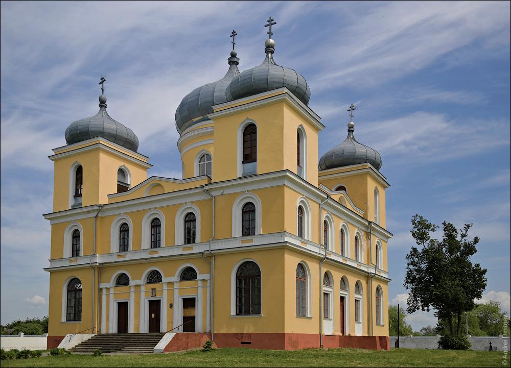 Дубно, Церковь св. Николая