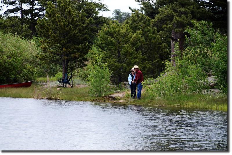Dowdy Lake 8