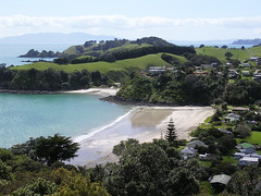 Sense the Luxury relaxation at Waiheke Island - Things to do in Auckland