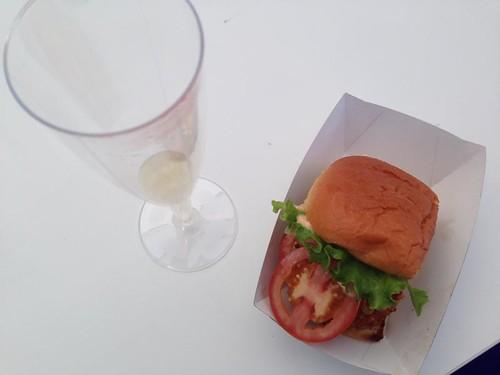 taste of london 2014