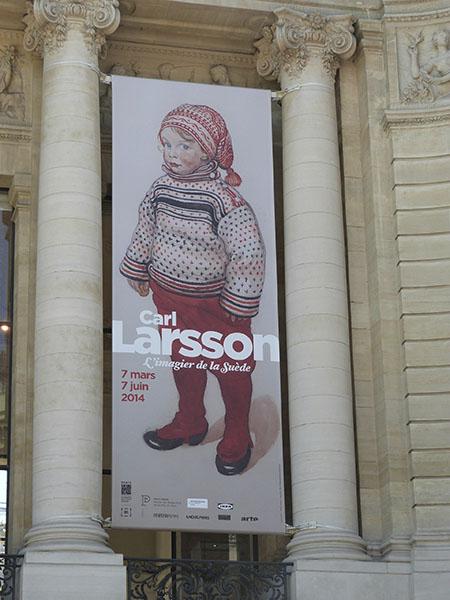carl larson