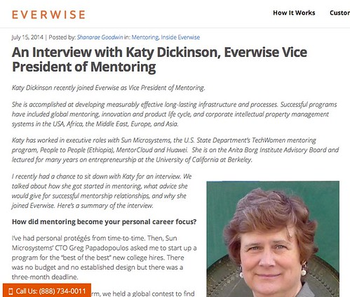 Everwise.Katy.interview15july2014